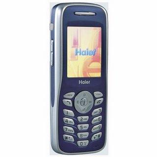 Haier D1200P
